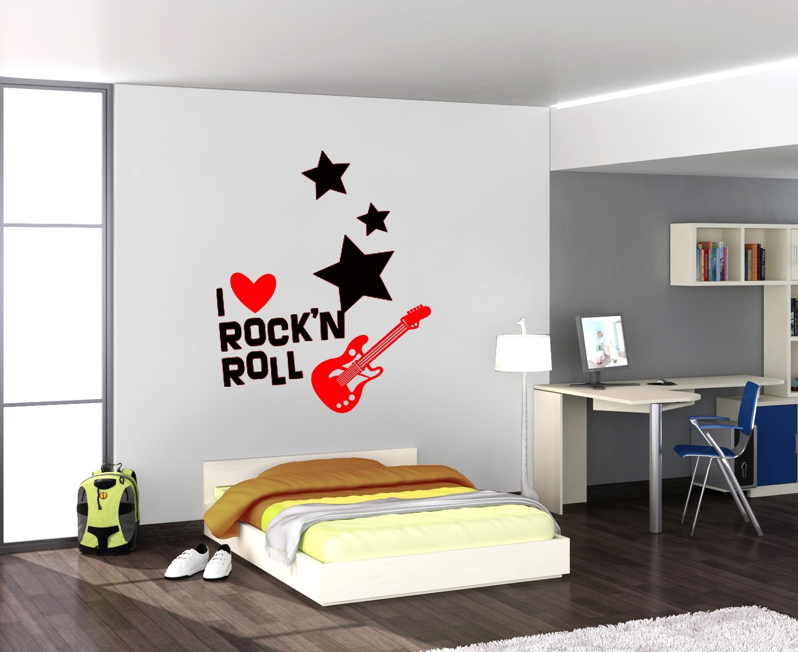 i love roock 2